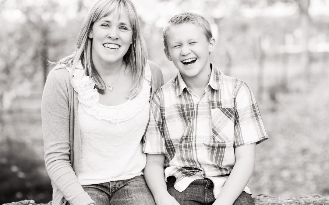 3 Intentional Ways to Strengthen the Mother-Son Bond