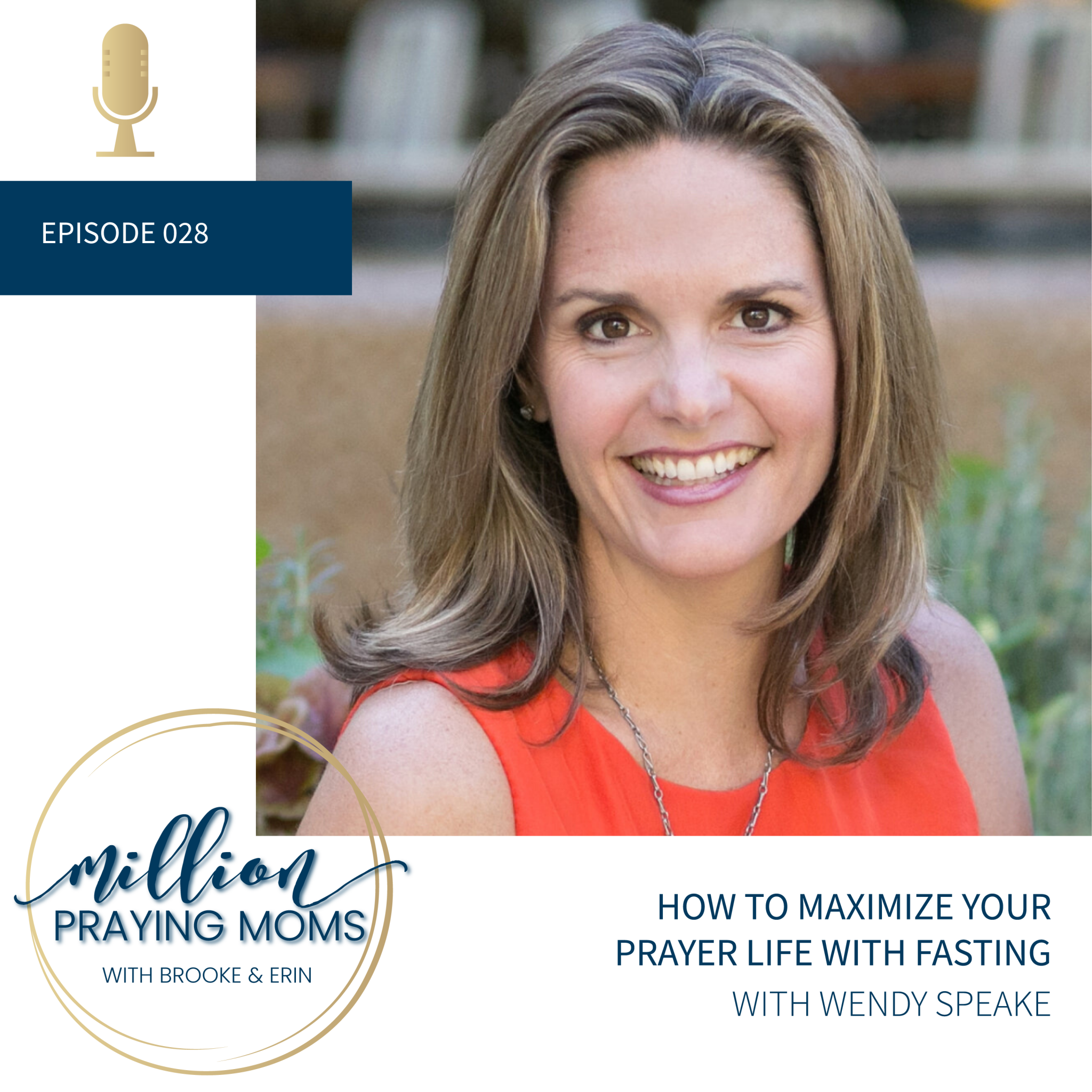 #28: How to Maximize Your Prayer Life with Fasting