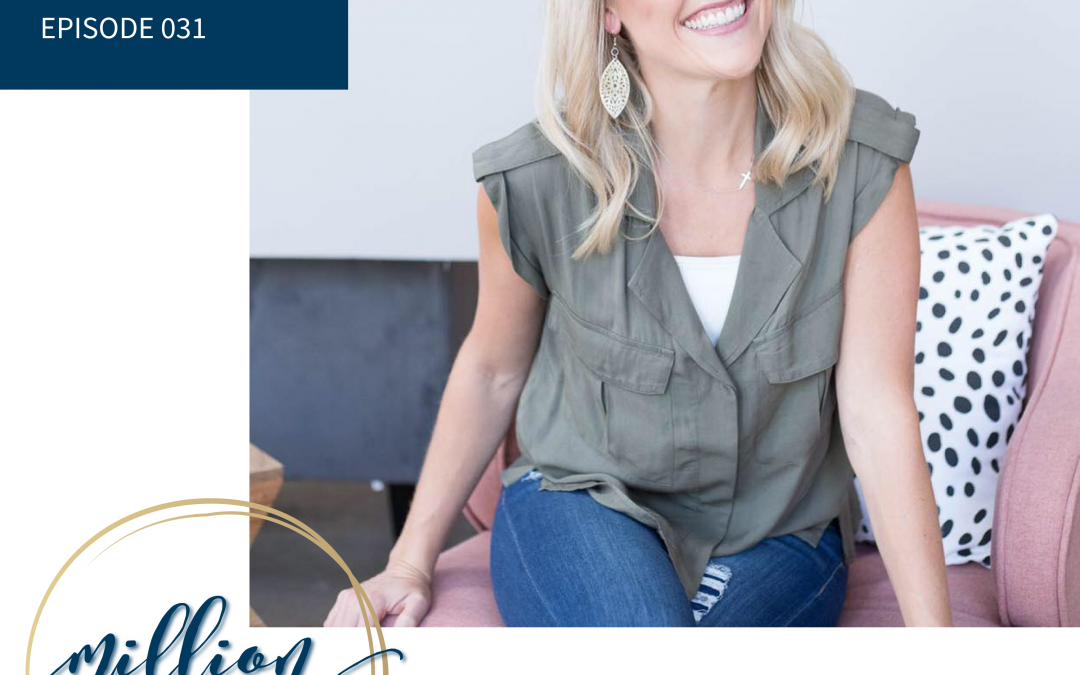 #031: Following God in Ministry AND Motherhood (and how that influences our daughters in the best way)