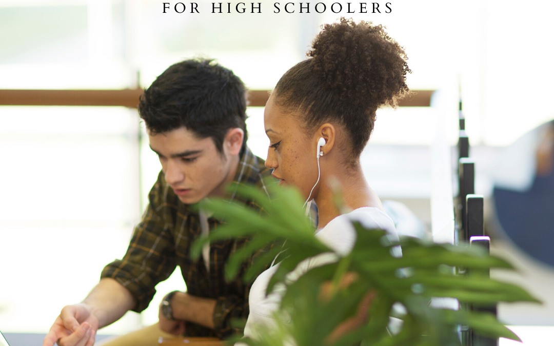 #043: Everyday Prayers for High Schoolers