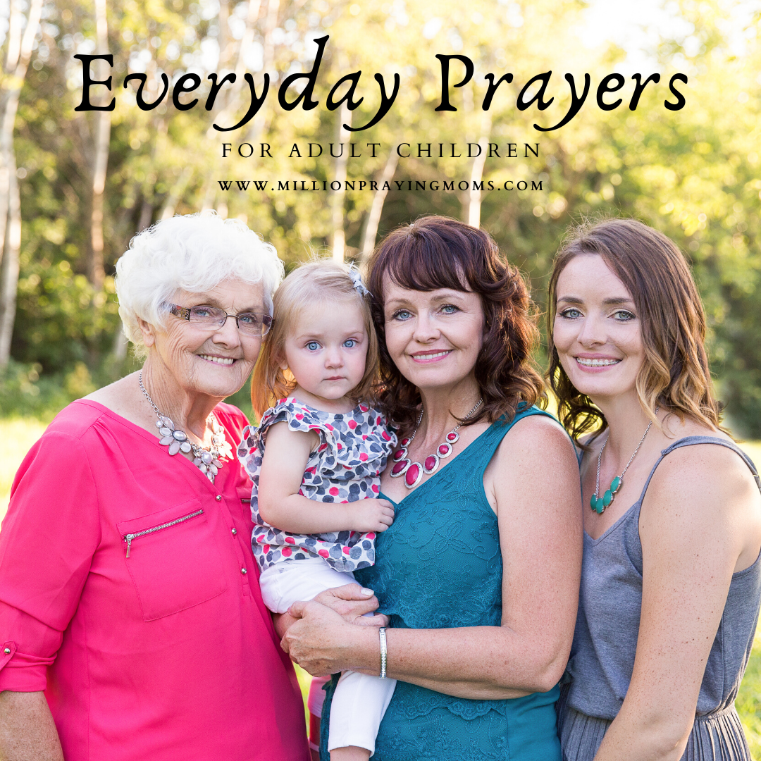 #045: Everyday Prayers for Adult Children