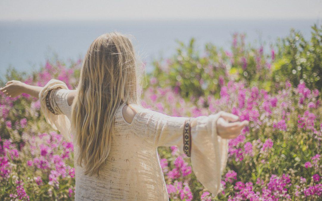 The I Surrender Prayer