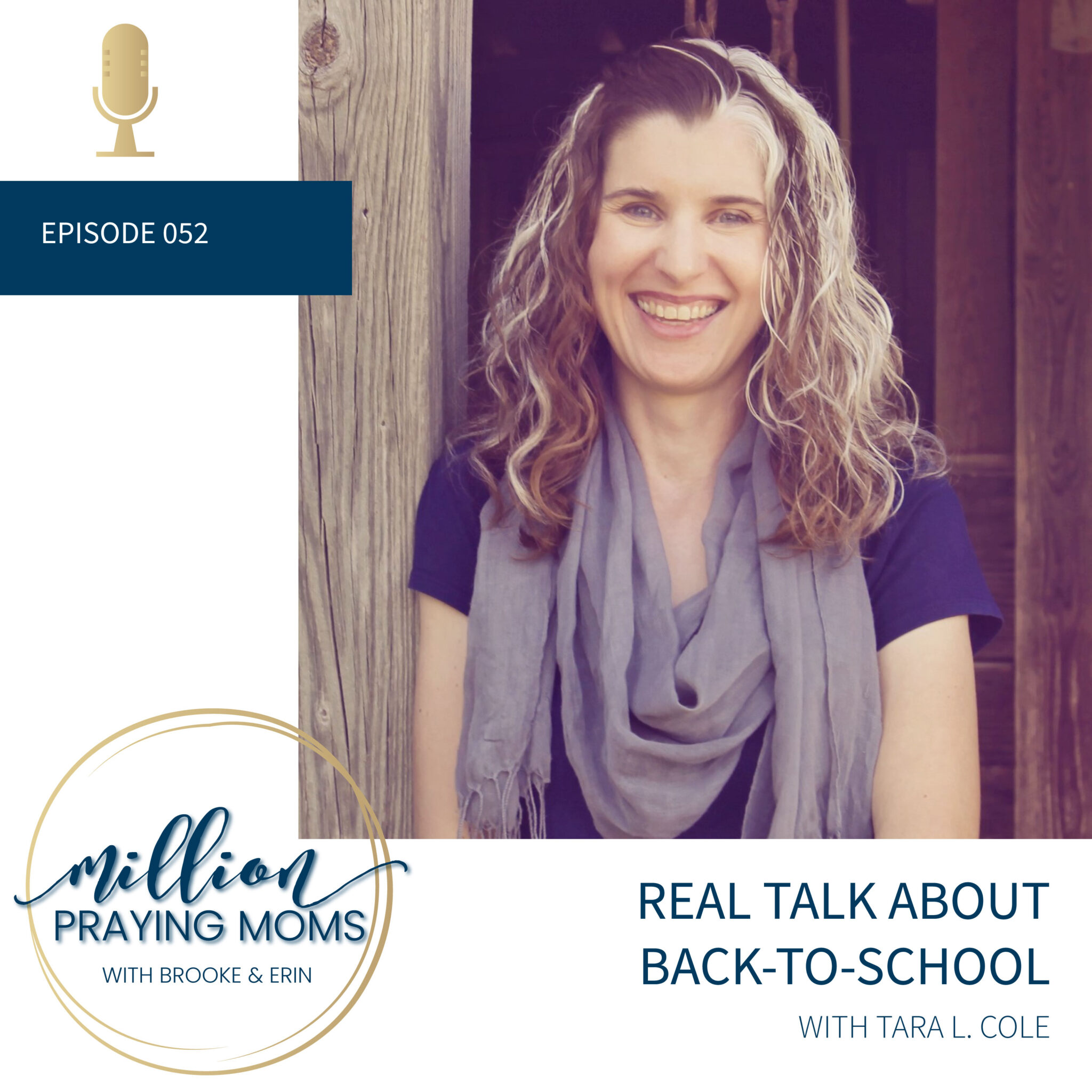 #052: Real Talk About Back-to-School