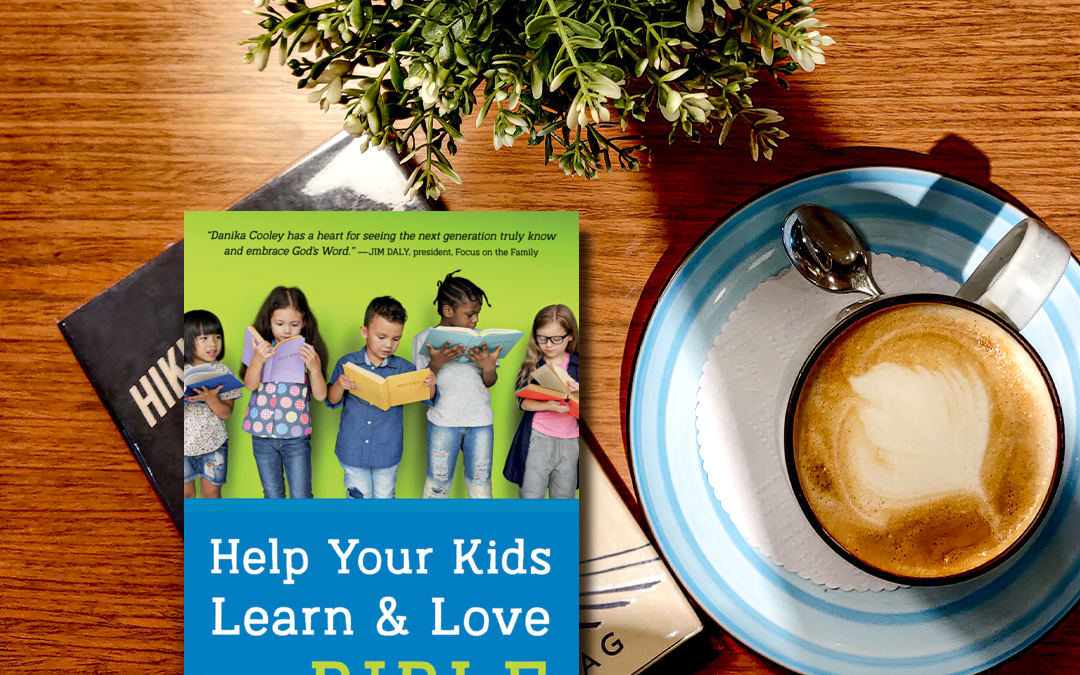 Read What Matters, June 2021 {Help Your Kids Learn & Love the Bible}