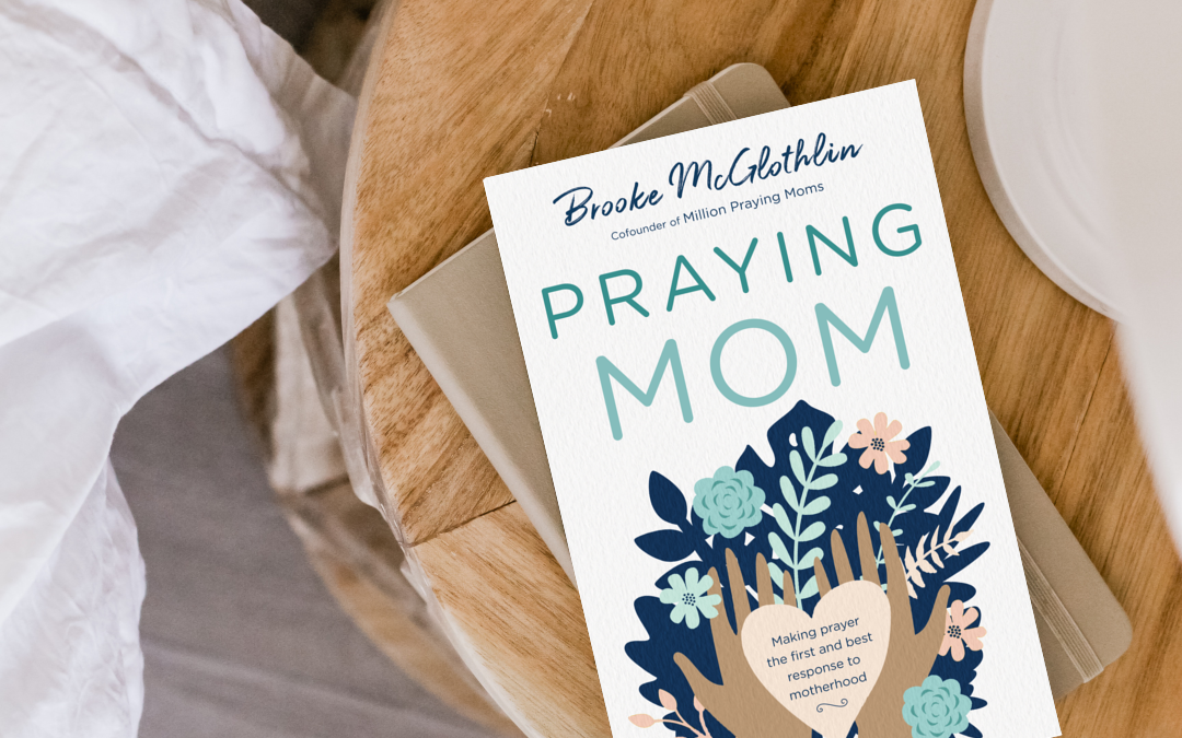 Praying Mom Is Available for Pre-Order!