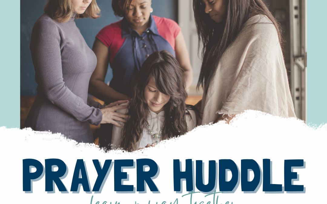 4 Reasons You Should Join the Huddle